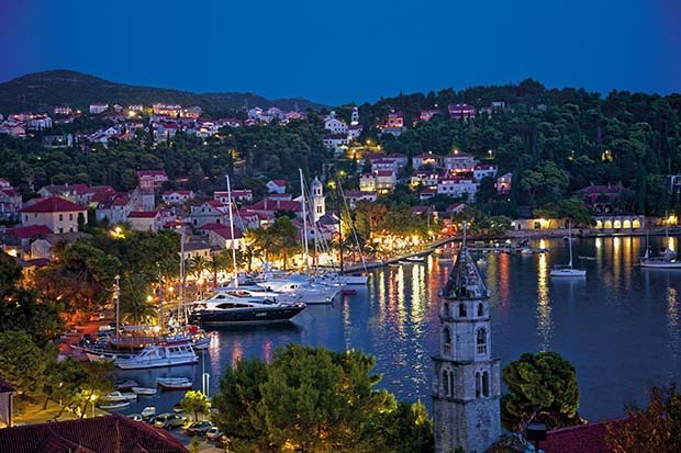 Image of Cavtat from the Cavtat and Konavle Tour